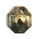Brass Door Bell