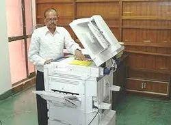 Colour Photocopy Service