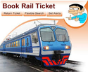 Railway Ticket Booking
