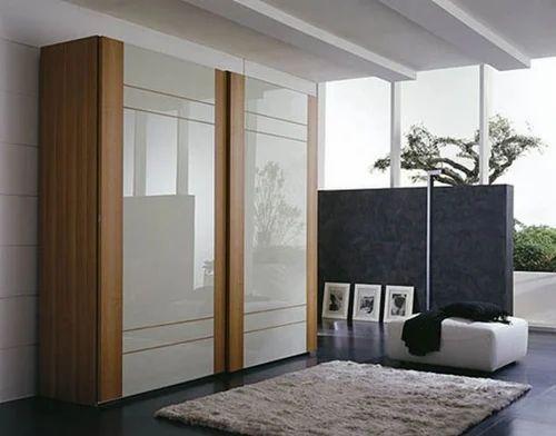 Modular Wardrobe modular wooden wardrobes - modern wardrobes service provider from