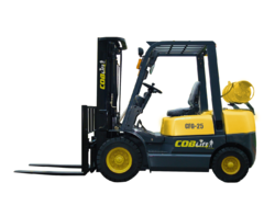 IPG Duel Lift Fork Lift Truck