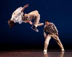 Hip Hop Dance Training Services