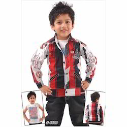 Kids Party Wear Baba Suit
