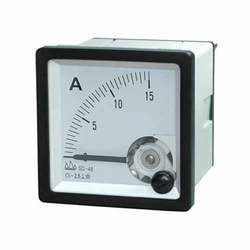 Ammeter Calibration