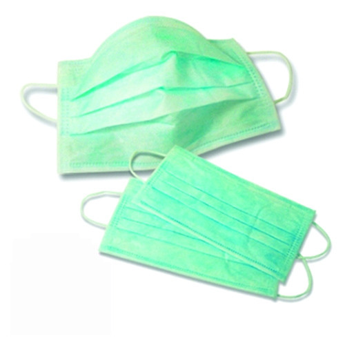 Mask Surgical Disposable Disposable Face Surgical
