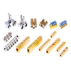 Brass Electrical Components Fittings