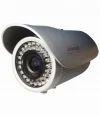 Vari focal IR Camera