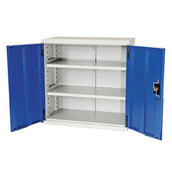 Sheet Metal Cabinets - Manufacturers, Suppliers & Traders of Sheet ...