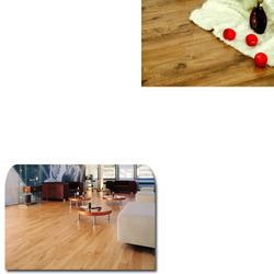Smooth Laminate Flooring for Homes