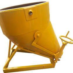 Cownose Concrete Bucket