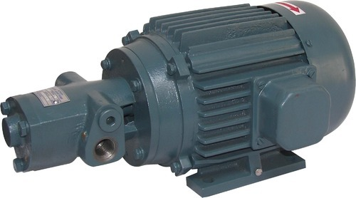 Rotomatik Corporation, Pune - Manufacturer of Gear Pump and