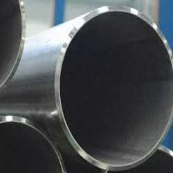 Low Temperature Seamless Pipe