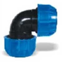 Compression Pipe Fitting ( Bend )