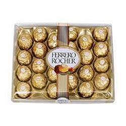 Ferrero Rocher Gift Packing Services