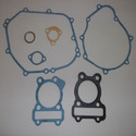 Bajaj Platina 125 Gasket Set-Full Packing Set