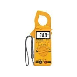 Kusam Meco Clamp Meter Model 2700