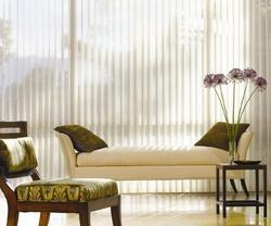 Hunter Douglas Blinds Luminette