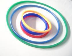 Silicon Rubber Seals