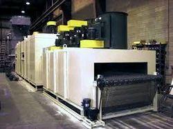 Multitier Conveyor Ovens