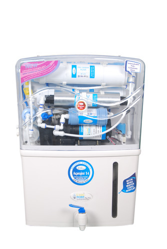 Ro Water Purifier Ro Uv Uf Tds Manufacturer From Bengaluru