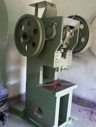 Power Press Repairing Services