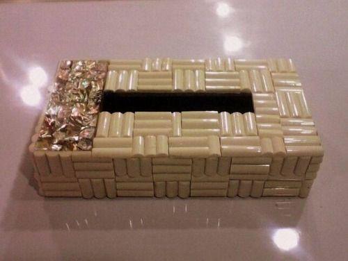 MOP Tissue Boxes