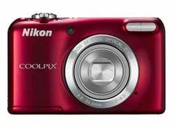 Coolpix Portable Camera