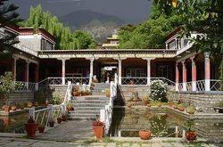 Trekking And Dharamshala Sightseeing Facility