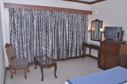 Deluxe Rooms Hotels Accommodation Service