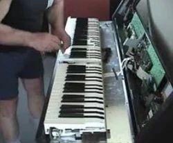 Musical Keyboard Repairing