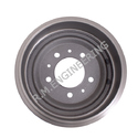 Rm Black Four Wheeler Brake Drum, Passenger Car