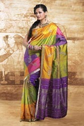 Silk Fashion Sarees