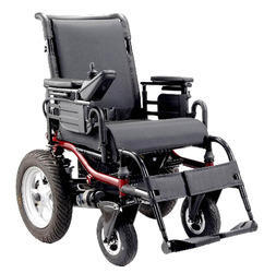 Conqueror RS2 Electronic Wheelchair
