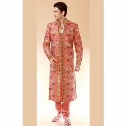 Designer Mens Sherwani