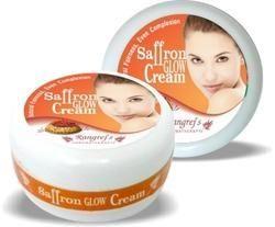 Saffron Glow Cream