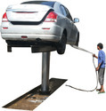 Apex Car Washing Lift
