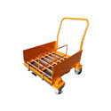 Battery Changing Trolley
