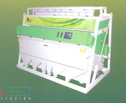 Smart Cruze Max RX Color Sorter Machines