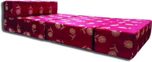 Foam Sofa Bed