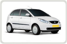 Tata Indica A/c (Standard Car)