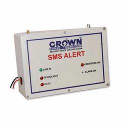 GSM Based Alert System