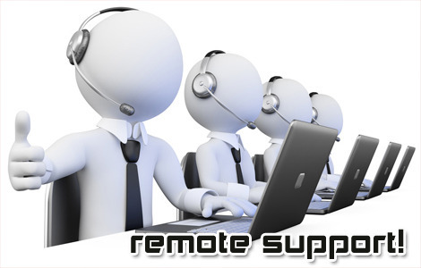 Image result for remote support