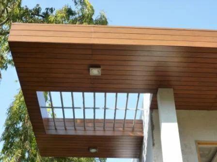 External claddings external cladding shera manufacturer - Exterior cladding cost comparison ...