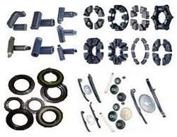 Motorcycles Genuine Parts (Bajaj)
