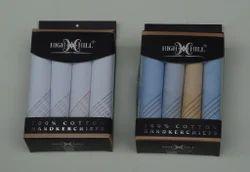 Handkerchief Gift Set
