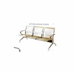 Sofa Without Cushion