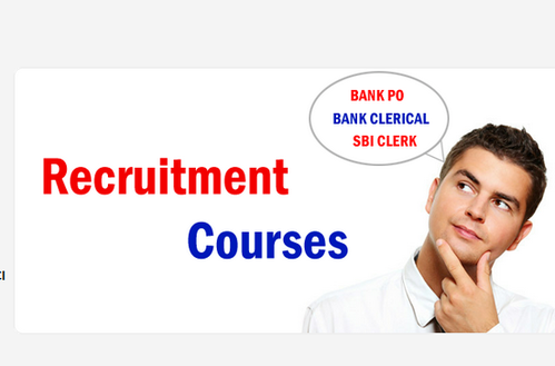 courses to work in a bank