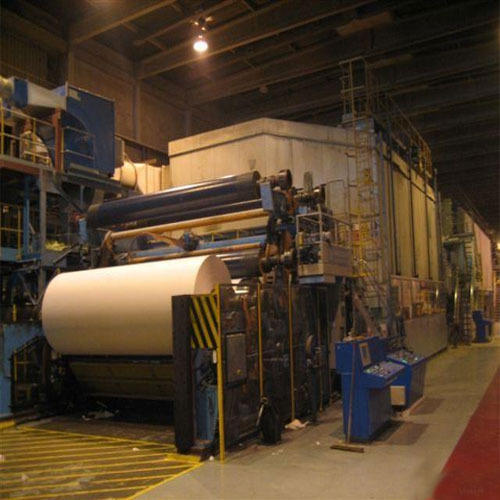 Paper Making Plant at Best Price in India