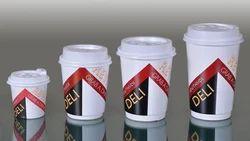 Insulated Foam Cup