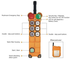 PC Programmer Radio Remote Control